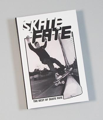 Skate Fate by GSD
