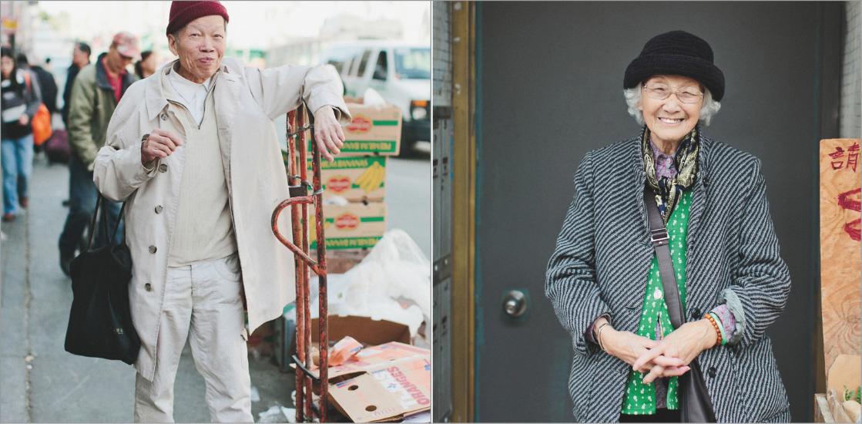 chinatown instant photobook