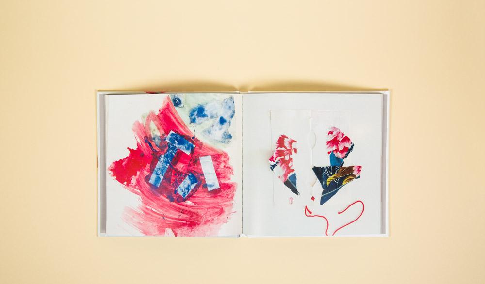 book of child's art