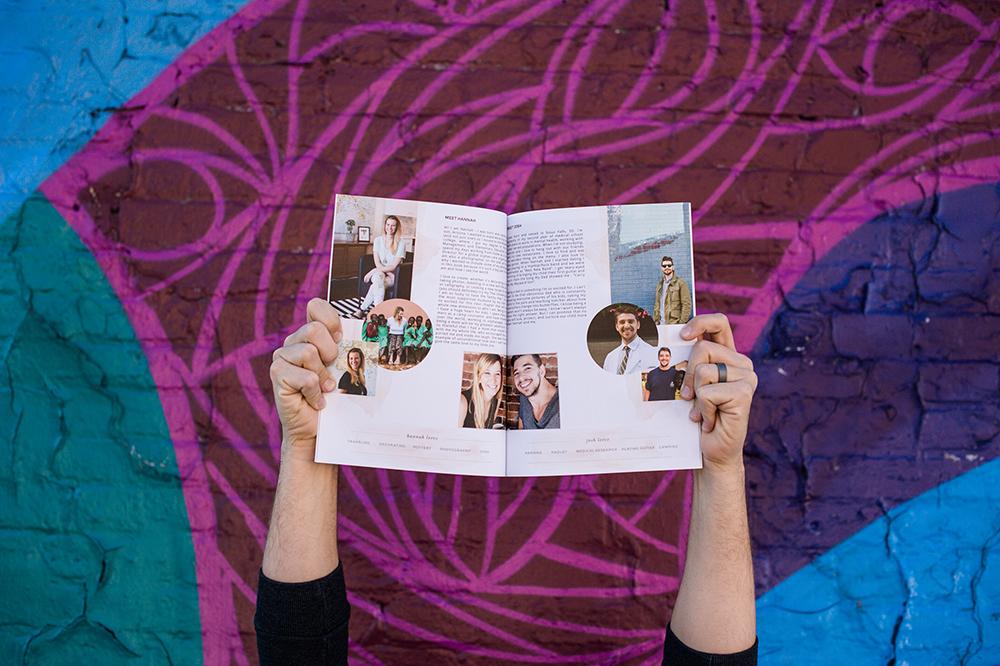 Hannah Eloge Adoption Book 1