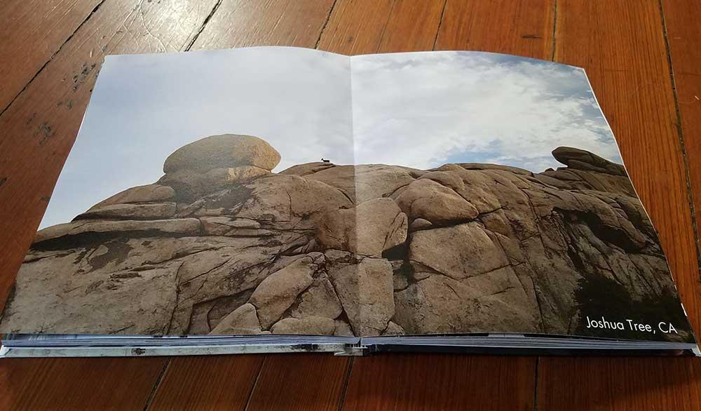 Layflat Photo Books, Photo Books, Blurb