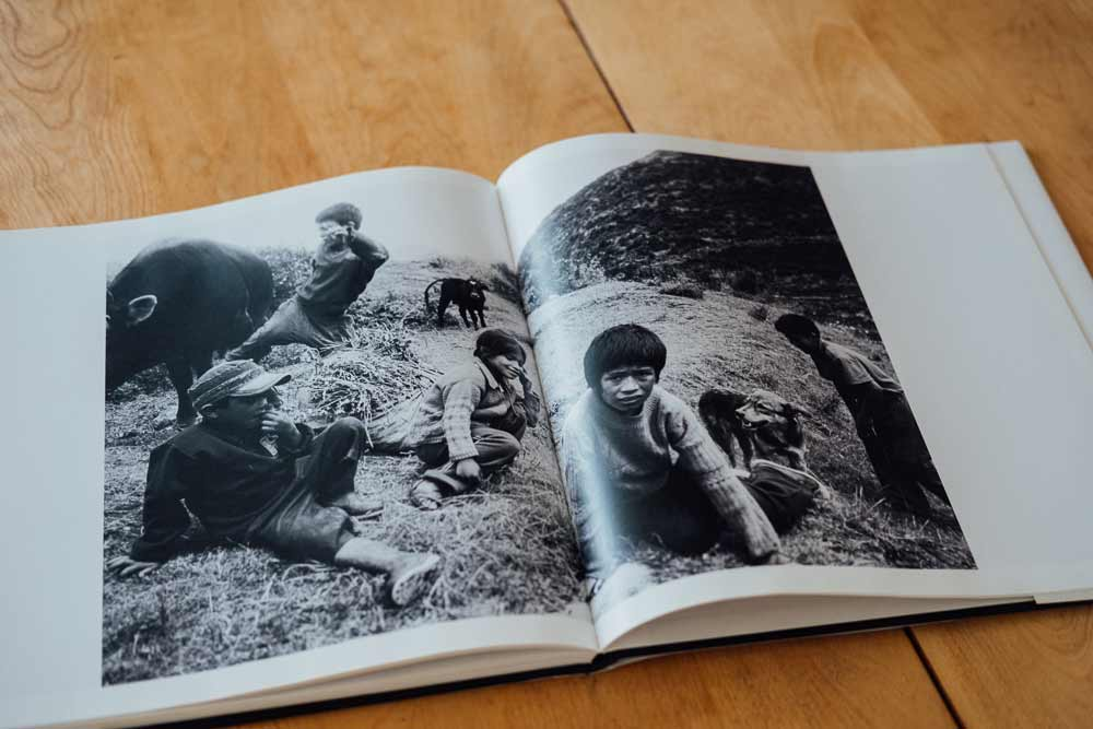 Peru by Dan Milnor, Layflat Photo Book