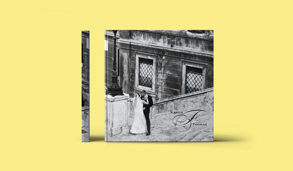 Jared Platt Wedding Album