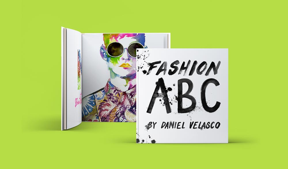 Fashion Book, Fashion ABC