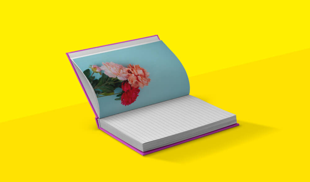Make Your Own Designer Notebook